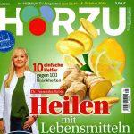 HÖRZU Cover